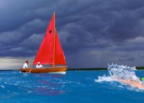 Embarcaciones auxiliares