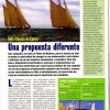 Barcos a vela – Una propuesta diferente